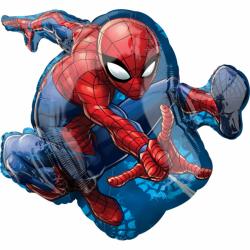 Ballon Hélium Géant Personnalisable Spiderman Anniversaire