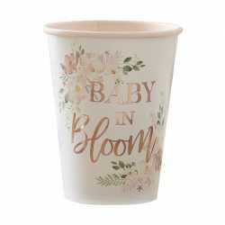 Gobelets Baby in Bloom Rose Gold - Rose Cuivré