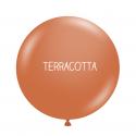 Jumbo 90cm - Ballon XXL - Tuftex