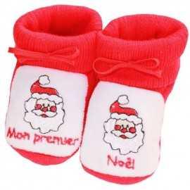Chaussons Mon Premier Noël