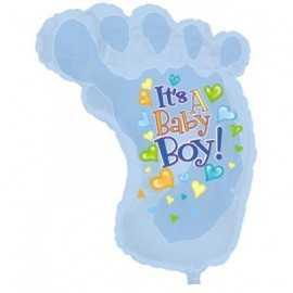 Ballon Géant Peton It's a boy