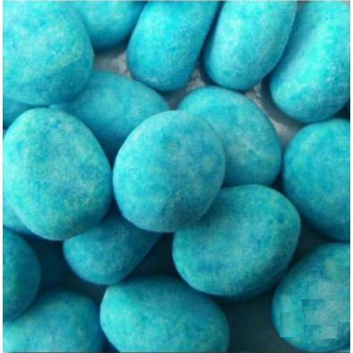 200g Bonbon Bille Cosmic Bleu Candy Bar