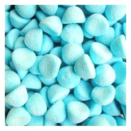 200g Bonbon Dome Bleu Pierrot Gourmand Candy Bar
