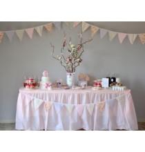 Organiser une baby shower en Bretagne