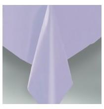Nappe Plastique Parme Lavable