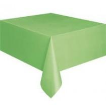 Nappe Plastique Verte Lavable