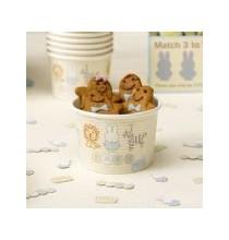 Pots de Présentation Papier Bébé Miffy Baby