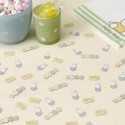 Confettis de Présentation Papier Bébé Miffy Baby