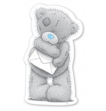Invitation avec enveloppe en Papier Teddy Ourson Me to You