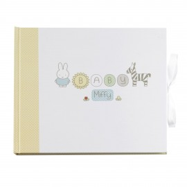 Livre d'or Baby Miffy