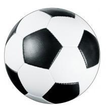 Invitation Anniversaire Forme de Ballon de Foot