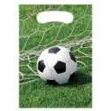 Sachets Cadeaux Invités  Anniversaire Football