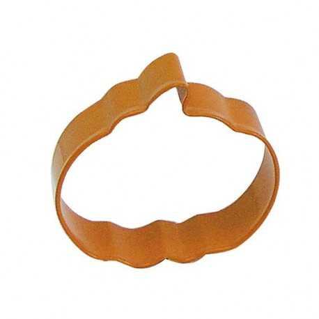 Emporte-Pièce Biscuit Forme de Citrouille Hallowween