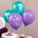 Ballons latex Baby Shower Future Maman