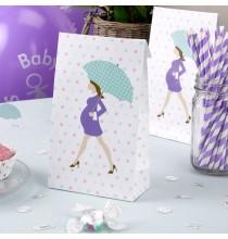 Sachets Cadeaux Baby Shower Future Maman