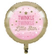 Ballon Alu Décoration Little Star