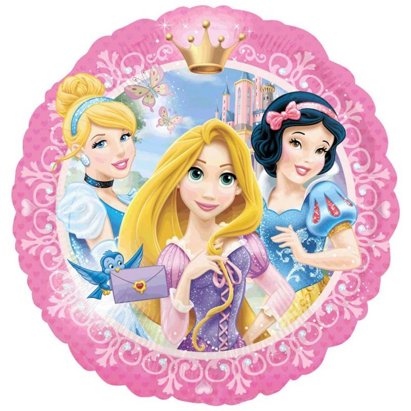 ballon portrait princesse disney d coration de f te anniversaire. Black Bedroom Furniture Sets. Home Design Ideas