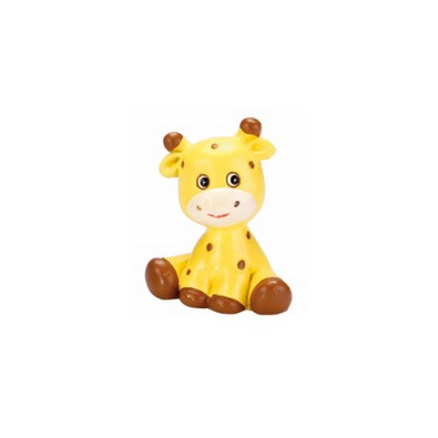 Figurine Bébé Girafe - Animaux du Zoo Baby