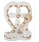 Figurine Garçon Coeur Première Communion
