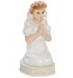 Figurine Fille en Résine pour Première Communion