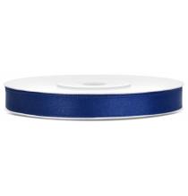 Ruban 6mm Satin Bleu Clair 25m
