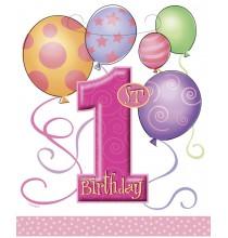 Image Anniversaire 1 An thèmes anniversaire pour enfant par âge - mybbshowershop