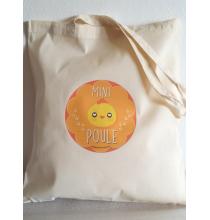 Tote Bag Mini Poule