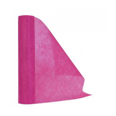 Chemin de table rose fushia 3 en 1 - Chemin de table fushia ...