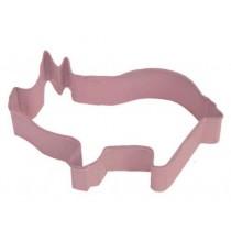 Emporte-Pièce Biscuit Forme de Cochon Porc