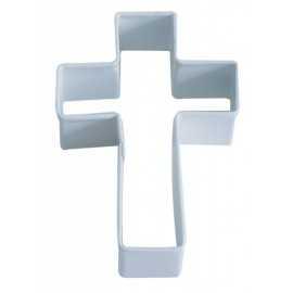 Emporte-Pièce Biscuit en Forme de Croix à l'unité