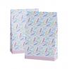 8 Sachets Papier Cadeaux Invités Confettis Colorés Party Anniversaire Enfant