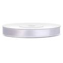 Ruban Satin Blanc 6mm