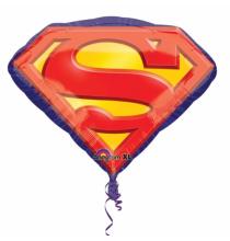 8 Grandes Assiettes Superman Super Héros