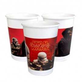 Gobelets Star Wars - Guerre des étoiles