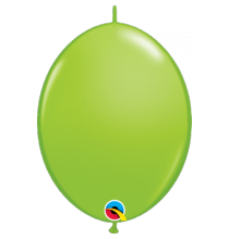 10 Ballons A Queue Pour Arche - Blanc Décoration de fête