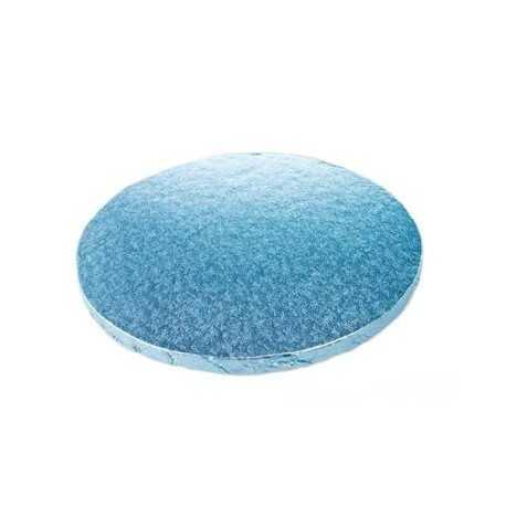 Support de présentation pour Design Cake - Bleu