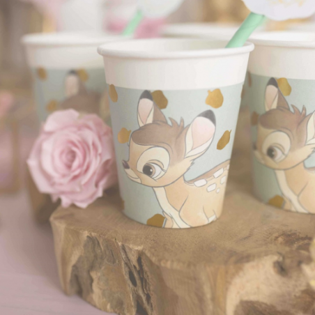 Baby Shower Bambi - Disney Vintage Collection Premium