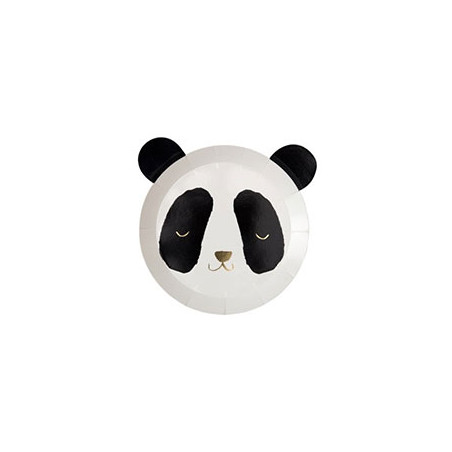 Panda Party for Kids - Anniversaire