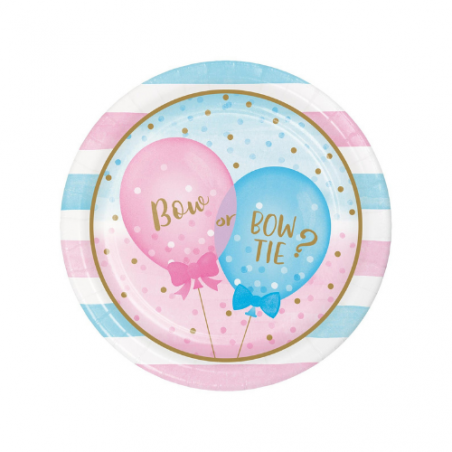 Baby Shower Boy or Girl : Fille ou garçon?
