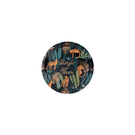 Jungle Fever Safari Girls - Anniversaire Fille