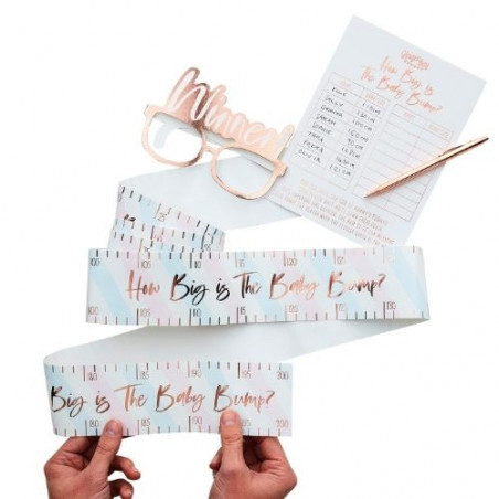 Kits de Jeux de Baby Shower