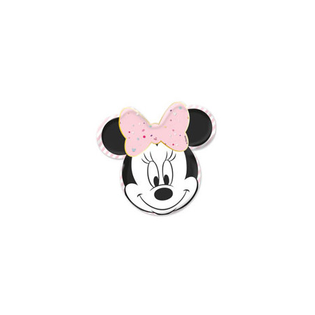 Premier Anniversaire Minnie Mouse Disney