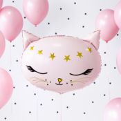 Petits Chatons - Anniversaire Fille