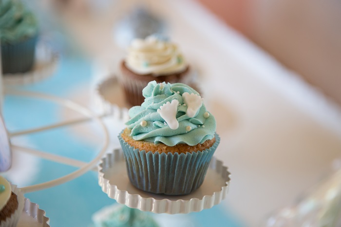 Cupcake nutella mascarpone thermomix