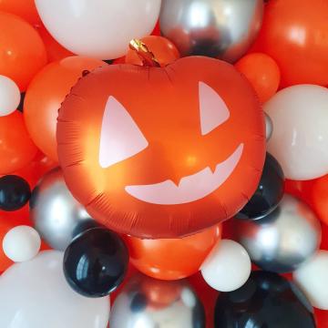 Bonnes vacances à tous vos loulous!  Dernier week-end pour les commandes Halloween.  Retrouvez tous nos ballons sur le site. Demain nous sommes en formation ballons organiques niveau 1  où l'on apprend entre autre à réaliser un mur de ballons comme ici 🎈 Comment fêtez vous le début des vacances ? ❤ #holidays #halloween #murdeballons #ballondecoration #formationballon #formatonballoondesigner #mybbshoweracademy #ballons #decoratriceanniversaire #partyinspiration #kidspartyplanner #kidspartyideas